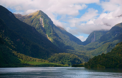 Doubtful Sound 2